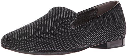 Women's Hazelsp-Ks Slip-on Loafer,Suede,