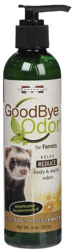 Marshall Pet GoodBye Natural Waste Deodorizer - 8oz