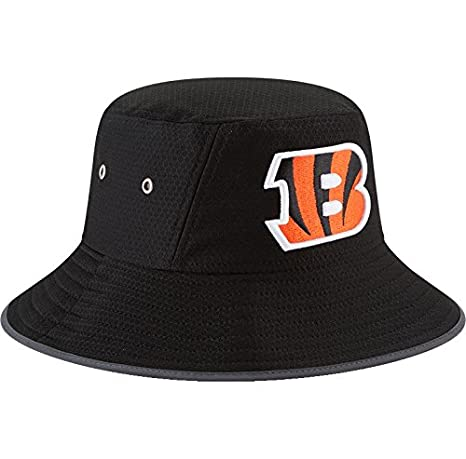 36dc468b Amazon.com: New Era Men's Cincinnati Bengals 2017 Training Camp ...