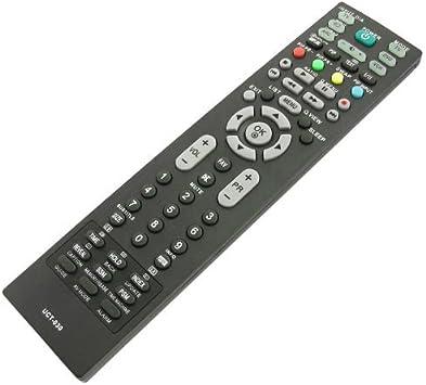 LG 37LT75 - ZA, AEKQLJG mando a distancia original para televisor ...