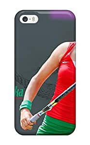 High-end Case Cover Protector For Iphone 5/5s(victoria Azarenka Pictures )