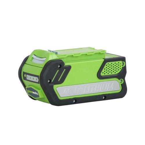 Greenworks 29662 40V 4 Ah Lithium-Ion Battery by Greenworks