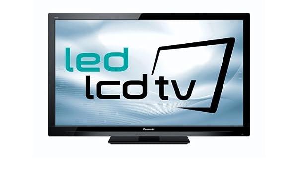 Panasonic Viera TX-L42E3E - Televisión Full HD, Pantalla LED 42 pulgadas: Amazon.es: Electrónica