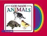 God Made Animals, Michael A. Vander Klipp, 0310978602