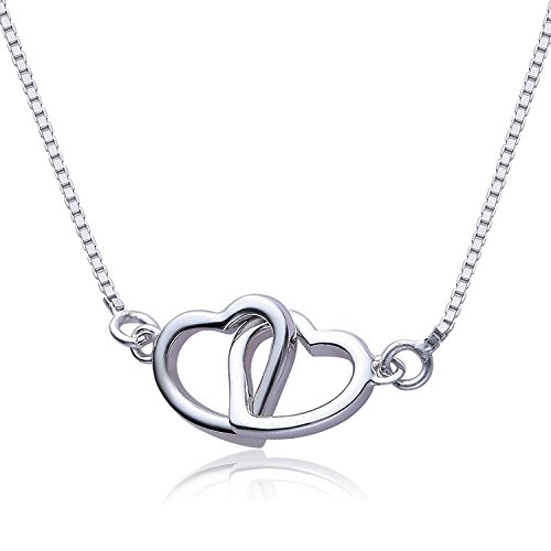 VIKI LYNN Double Necklace Sterling product image
