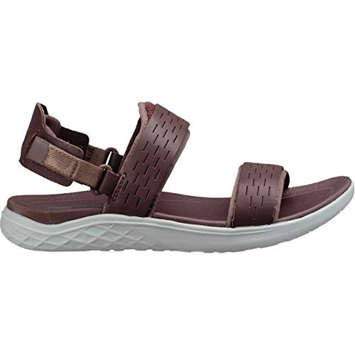 Plum Terra Sandals Teva Nova Float Truffle Lux 2 Womens Hw4xT