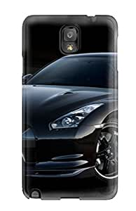 New Style Case Cover BOzhCGW6909xfzMV Nissan Gtr Specv Car Compatible With Galaxy Note 3 Protection Case