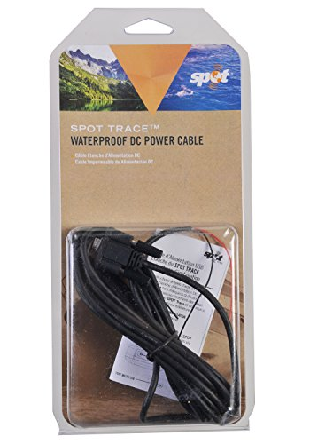 SPOT Trace waterproof DC power cable