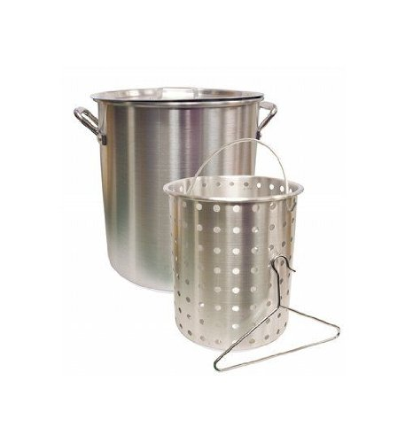 stockpot boil basket - 8
