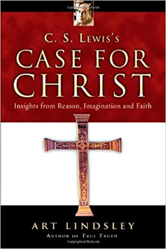 Amazon C S Lewiss Case For Christ Insights From Reason