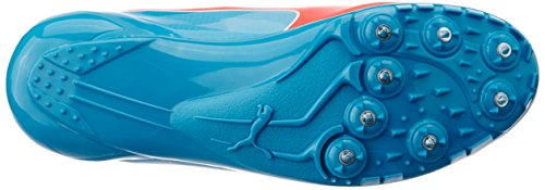 01 Puma Disc Anfibi Blast Bolt Evospeed – red Adulto Blu blau atomic Unisex Blue qBqa1r