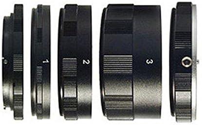 Makro Zwischenringe für Micro Four Thirds (M4/3)