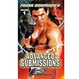 Frank Shamrock's Advanced Submissions - Submission Fighting Training Games