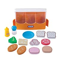 Little Tikes Bath Sub Shop