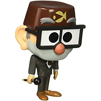Amazon Com Funko Pop Disney Gravity Falls Grunkle Stan
