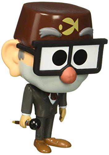 Funko POP Disney Gravity Falls Grunkle Stan Action Figure Gravity Toy