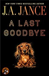 A Last Goodbye (Kindle Single) (Ali Reynolds)