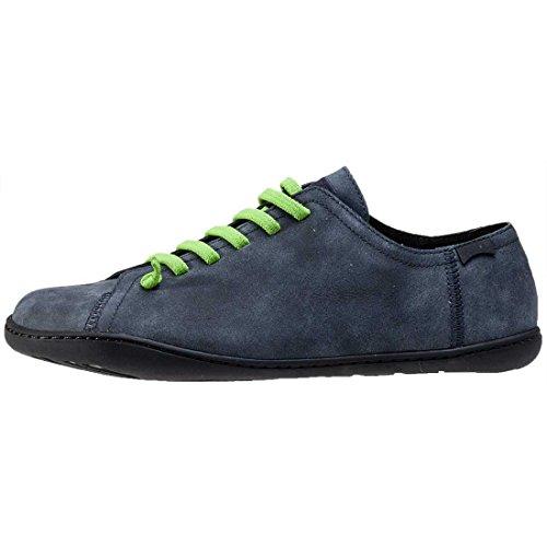 Sneaker Camper Cami Mens Peu Mens Grey Camper Lime wqrX8q1