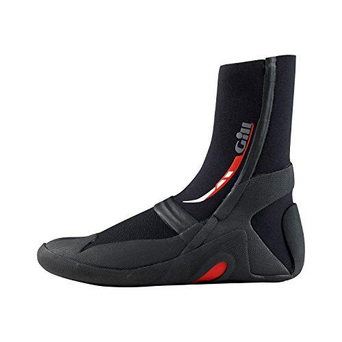 Gill Skiff Boot Nero