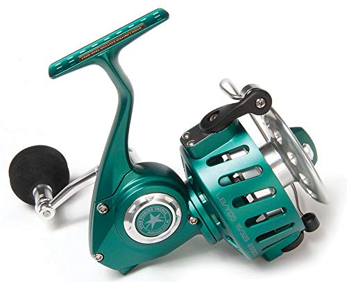 Star Rods S7000LE Limited Edition Spinning Reel