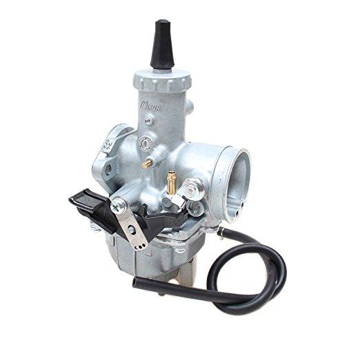 Mikuni VM26 30mm Carb Carburetor 200cc 250cc For Quad ATV Dirt CRF KLX TTR XR Pit Dirt Bikes Motorcycle Motorbike (Mikuni Parts Carburetor)