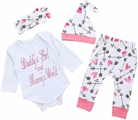 4a8c5b10fa9b4 Shopping 2 Stars   Up - Tops - Clothing - Baby Girls - Baby ...