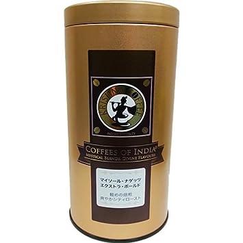 Amazon com : KRISHNA COFFEE ALL-IN-ONE set Mysore Nuggets City Roast