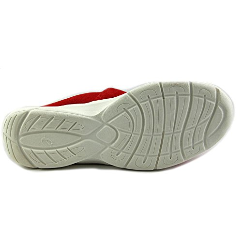 Easy Spirit e360 quiet step Grande Lona Mocasín