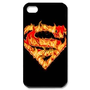 Superman for iPhone 5 5s protective Durable case