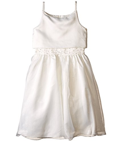 Us Angels Satin Dress - 2