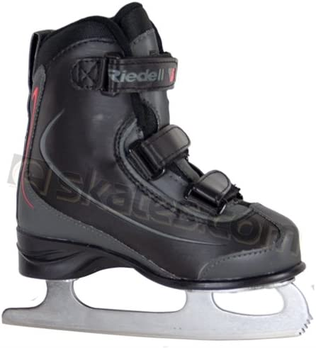 Riedell 615 SS Boys Soft Boot Ice Skates
