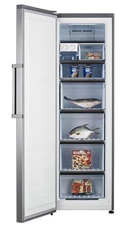 Congelador vertical HISENSE FV341N4BC1 A+ 185 x 60 cm No frost ...
