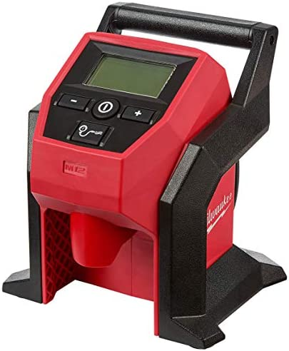 Milwaukee Electric Tools 2475 20 Inflator product image