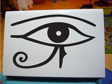 Ojo de Horus diferentes tamaños y colores en 27: Amazon.es ...
