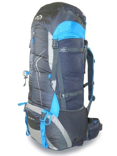 MONTIS VENTRO 85+10, Trekking Rucksack, 95L, 84x38, 1750g