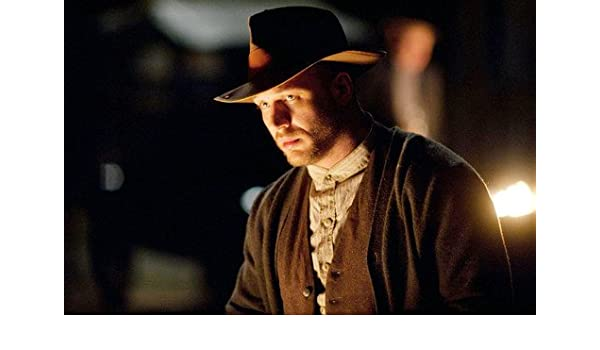 Tom Hardy In Western Clothes From Lawless 24x36 Poster at Amazon s  Entertainment Collectibles Store 6ae239c15fce