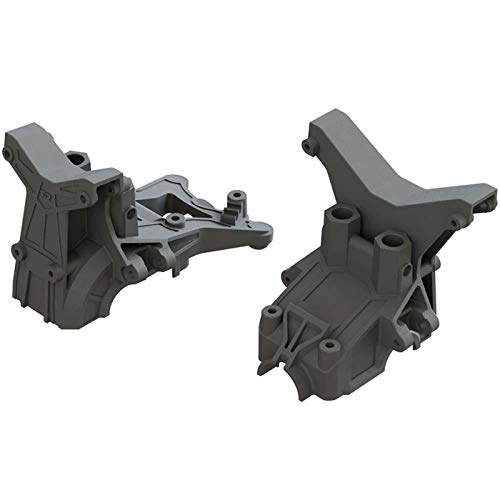 ARRMA Composite Front Rear Upper Gearbox Covers and Shock Tower, ()