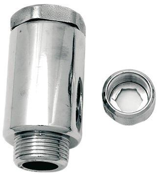 Descalcificador magnetico lavadora/calentador de agua 1/2 x 3/4 ...