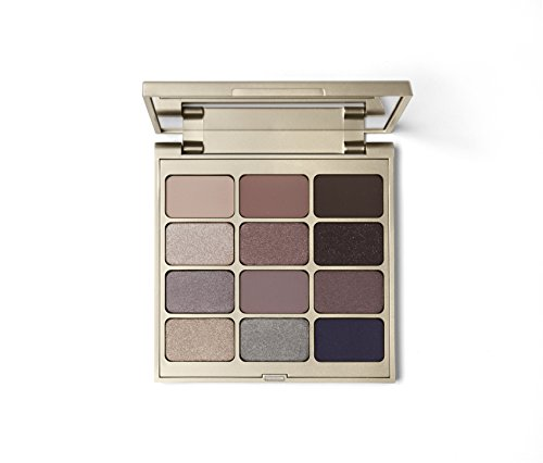(stila Eyes Are The Window Shadow Palettes, Soul)
