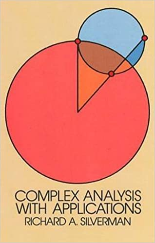 Complex Analysis with Applications (Dover Books on Mathematics)