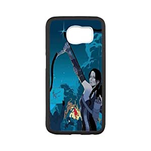 Best Quality [SteveBrady PHONE CASE] The Hunger Games For Samsung Galaxy S6 CASE-2