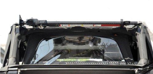 Dominion OffRoad 4-Door Jeep JK Wrangler 48