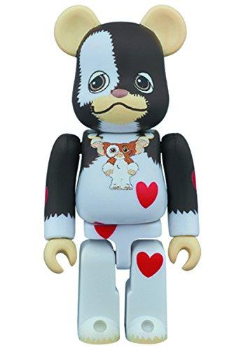 Medicom Gremlins: Gizmo 100% Bearbrick Muveil Version Action Figure
