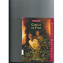 HISTORY MYST #14 CIRCLE OF FIRE