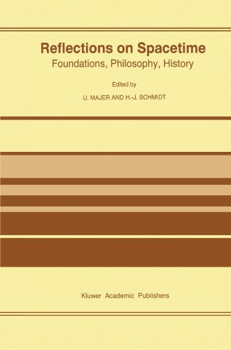 Reflections on Spacetime: Foundations, Philosophy, History (Volume 42)