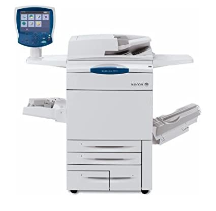 XEROX WORKCENTRE 7775 DRIVER (2019)