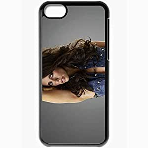 diy phone casePersonalized iphone 4/4s Cell phone Case/Cover Skin Jennifer love hewitt actresses famous for being star of heartbreakers and garfield and cbss ghost whisperer Blackdiy phone case