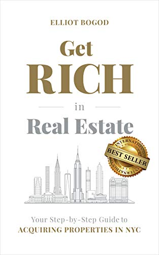 Get Rich in Real Estate: Your Step-by-Step Guide to