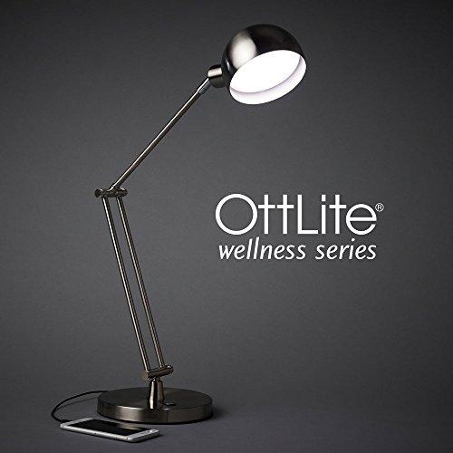 Ottlite Led Task Light in US - 8