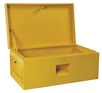 sc 1 st  Amazon UK & Site or Van Storage Box: Amazon.co.uk: DIY u0026 Tools